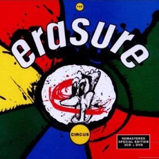 The Circus (Special Edition) mp3 Album by Erasure