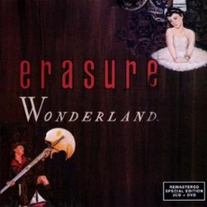 Wonderland (Special Edition) mp3 Album by Erasure