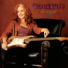 Souls Alike mp3 Album by Bonnie Raitt