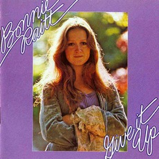 Give It Up mp3 Album by Bonnie Raitt