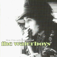 The Live Adventures Of The Waterboys mp3 Live by The Waterboys