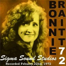 22-2-72 Sigma Sound Studios, Philadelphia
