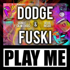 The Devil Inside mp3 Single by Dodge & Fuski
