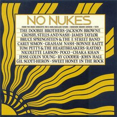 No Nukes mp3 Compilation by Various Artists