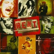 Rent (1996 Original Broadway Cast) mp3 Soundtrack by Jonathan Larson