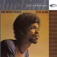 Free Will (Remastered) mp3 Album by Gil Scott-Heron