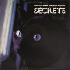 Secrets mp3 Album by Gil Scott-Heron & Brian Jackson