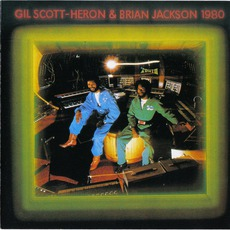 1980 mp3 Album by Gil Scott-Heron & Brian Jackson