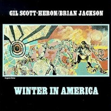 Winter In America mp3 Album by Gil Scott-Heron & Brian Jackson