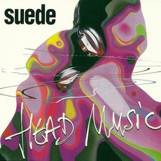 Head Music (Deluxe Edition) mp3 Album by Suede