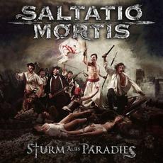 Sturm Aufs Paradies (Limited Edition) mp3 Album by Saltatio Mortis