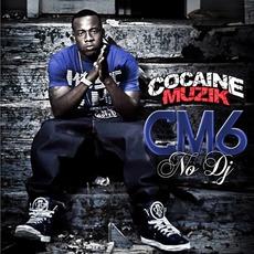 Cocaine Muzik 6 (Gangsta Of The Year) (No Dj)