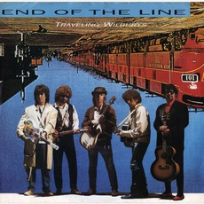 End Of The Line mp3 Single by Traveling Wilburys