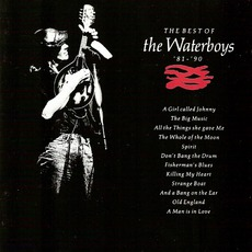 The Best Of The Waterboys: '81 - '90