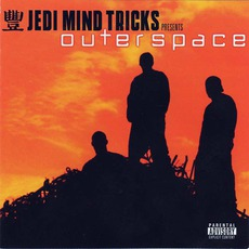 Jedi Mind Tricks Presents: OuterSpace
