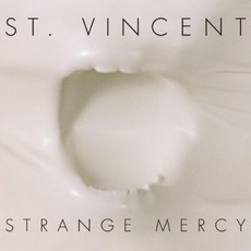 Strange Mercy mp3 Album by St. Vincent
