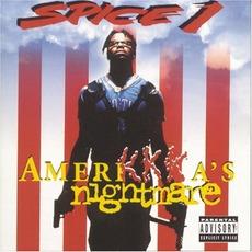 AmeriKKKa's Nightmare mp3 Album by Spice 1