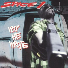187 He Wrote mp3 Album by Spice 1