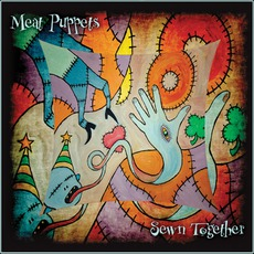Sewn Together mp3 Album by Meat Puppets