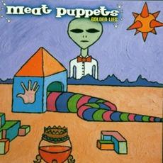 Golden Lies mp3 Album by Meat Puppets