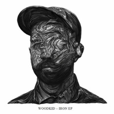 Iron EP by Woodkid