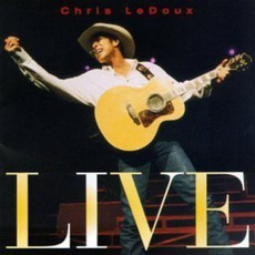 Chris LeDoux - Live by Chris LeDoux