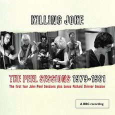 The Peel Sessions 79 - 81 mp3 Live by Killing Joke