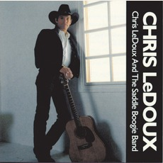 Chris LeDoux And The Saddle Boogie Band