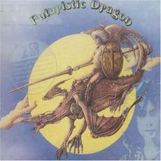 Futuristic Dragon (Deluxe Edition) mp3 Album by T. Rex