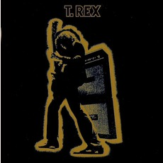 Electric Warrior (30th Anniversary Special Edition) mp3 Album by T. Rex