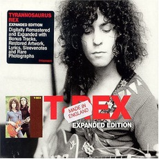 T. Rex (Expanded Edition) mp3 Album by T. Rex