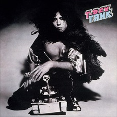 Tanx (Remastered) by T. Rex
