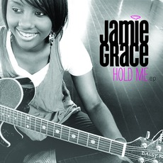 Hold Me mp3 Album by Jamie Grace