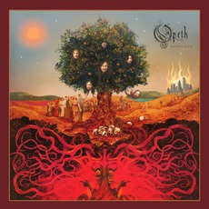 Heritage mp3 Album by Opeth