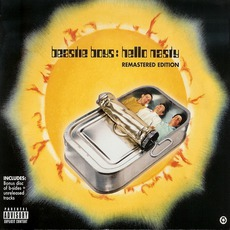 Hello Nasty (Remastered) mp3 Album by Beastie Boys