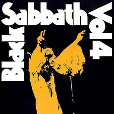 Vol 4 (Re-Issue) mp3 Album by Black Sabbath