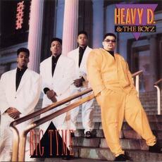 Big Tyme by Heavy D. & The Boyz