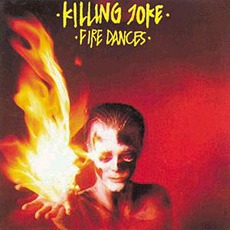 Fire Dances (Re-Issue)