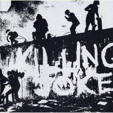 Killing Joke (Re-Issue) mp3 Album by Killing Joke