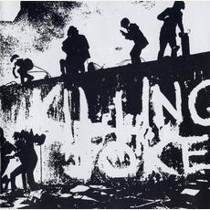 Killing Joke (Re-Issue)