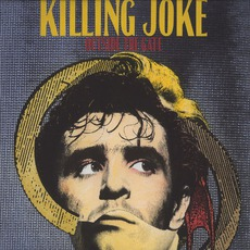 Outside The Gate (Re-Issue) mp3 Album by Killing Joke