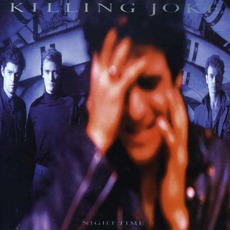 Night Time (Re-Issue) mp3 Album by Killing Joke