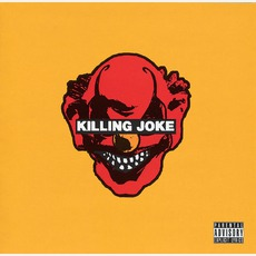 Killing Joke mp3 Album by Killing Joke
