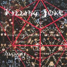 Alchemy: The Remixes by Killing Joke