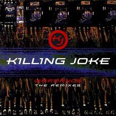 Wardance: The Remixes by Killing Joke