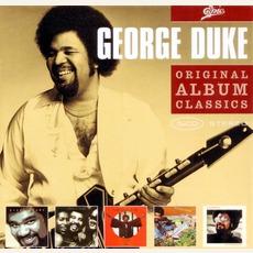 Original Album Classics mp3 Artist Compilation by George Duke