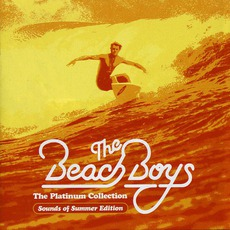 The Platinum Collection (Sounds Of Summer Edition) mp3 Artist Compilation by The Beach Boys