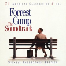 Forrest Gump (Special Collector's Edition) by Various Artists