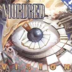 Vision by Mordred