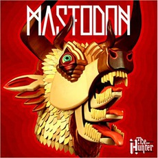 The Hunter mp3 Album by Mastodon